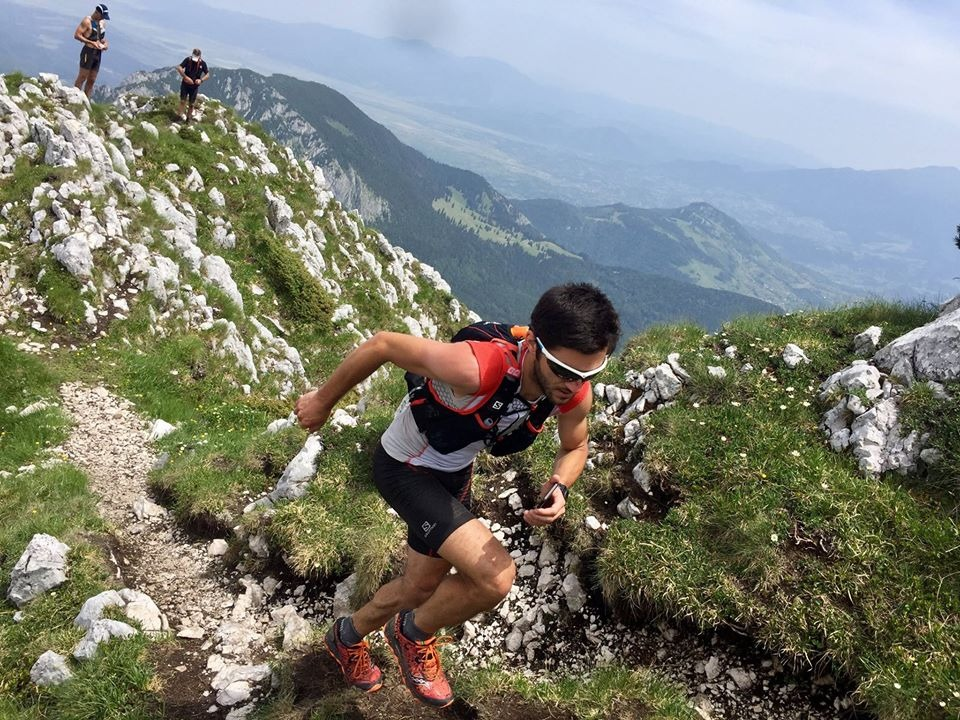 Transylvania Trail Camp 2017