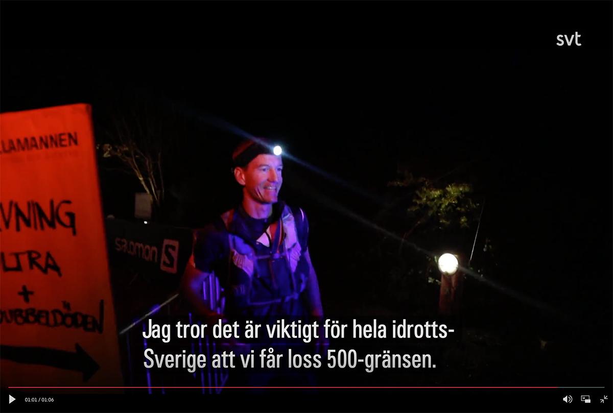 Kullamannen SVT Pandemins år 2020