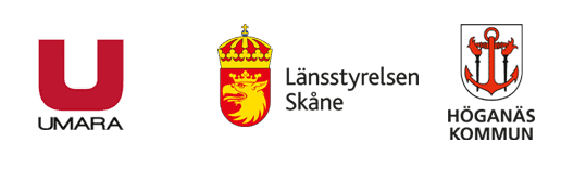 Kullamannen parterns Umara Länsstyrelsen Skåne Höganäs Kommun